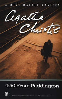 4.50 from Paddington: Complete & Unabridged (Agatha Christie Signature Edition)