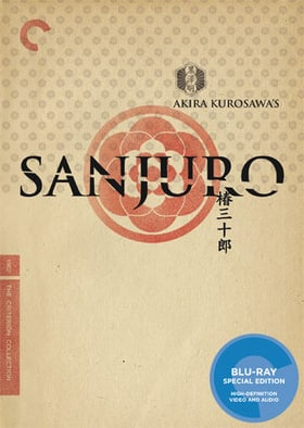 Sanjuro [Blu-ray] - Criterion Collection