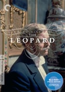 The Leopard [Blu-ray] - Criterion Collection