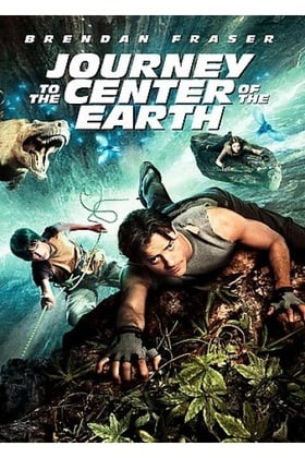 Journey to the Center of the Earth (Voyage au Centre de la Terre)