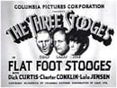 Flat Foot Stooges