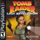 TOMB RAIDER 4 LAST REVELATION