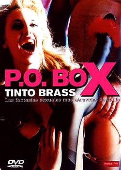 P.O. Box Tinto Brass