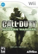 Call of Duty: Modern Warfare - Reflex Edition