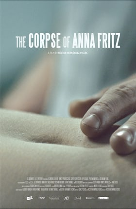 The Corspe of Anna Fritz
