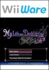 Final Fantasy Crystal Chronicles: My Life as a Dark Lord