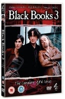 Black Books: Series 3