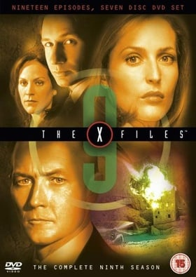 The X Files: The Complete Ninth Season