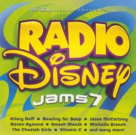 Radio Disney Jams