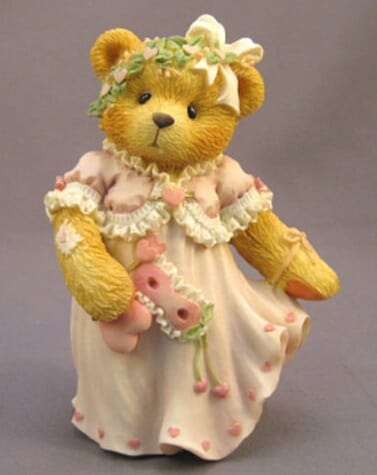 Cherished Teddies: Marian -