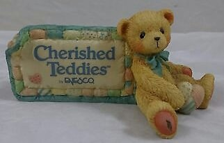 Cherished Teddies -