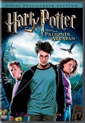 Harry Potter & Prisoner of Azkaban   [Region 1] [US Import] [NTSC]