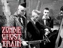 Zombie Ghost Train