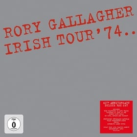 Irish Tour