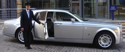 Find Professional Chauffeur Cars Melbourne