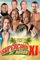 ROH Supercard of Honor XI