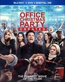 Office Christmas Party [BD/DVD/Digital HD Combo]