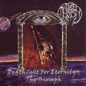 Deathcult for Eternity: The Triumph