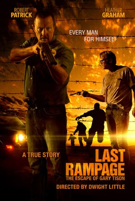 Last Rampage: The Escape of Gary Tison