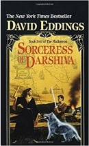 Sorceress of Darshiva (The Malloreon #4)