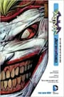 Batman Vol. 3: Death of the Family (The New 52)
