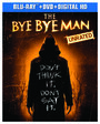 The Bye Bye Man (Unrated Blu-ray + DVD + Digital HD)