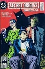 Secret Origins Special #1 : Batman