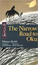 The Narrow Road to Oku (Illustrated Japanese Classics)