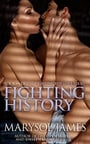 Fighting History (Fighting For Love #4)
