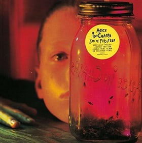 Jar of Flies/Sap