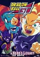 Dragon Ball GT: A Hero
