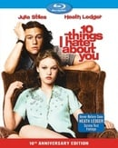 10 Things I Hate About You   [US Import]