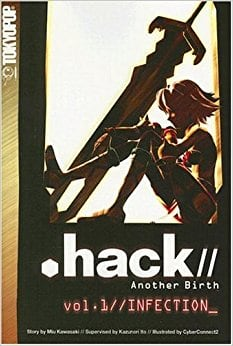 .hack//: Another Birth, Vol. 1 (v. 1)