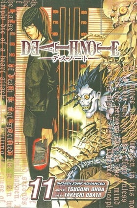 Death Note, Volume 11