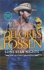 Lone Star Nights (The McCord Brothers #2)