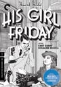 His Girl Friday (The Criterion Collection)