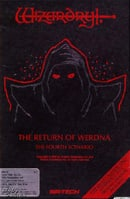 Wizardry IV: The Return of Werdna
