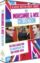 Eric Morecambe & Ernie Wise Movie Collection