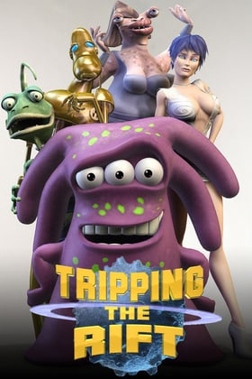 Tripping the Rift                                  (2004-2007)
