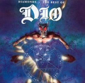 Diamonds: Best Of Dio (Germany)