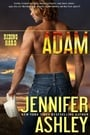 Adam (Riding Hard #1) by