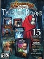 Amazing Hidden Object Games TALES FROM BEYOND 15 Games THE TWILIGHT ZONE