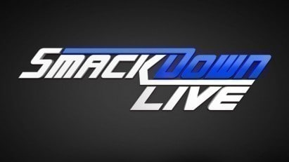 WWE Smackdown 11/07/17