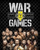 NXT TakeOver: War Games