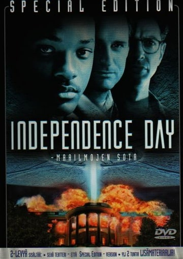 Independence Day (Special Edition)
