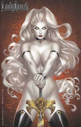 Lady Death: Dark Millennium