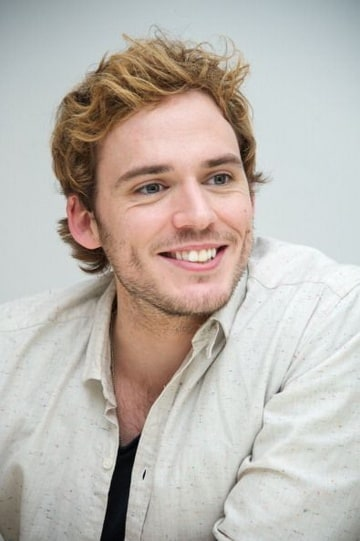 Sam Claflin as Lysander