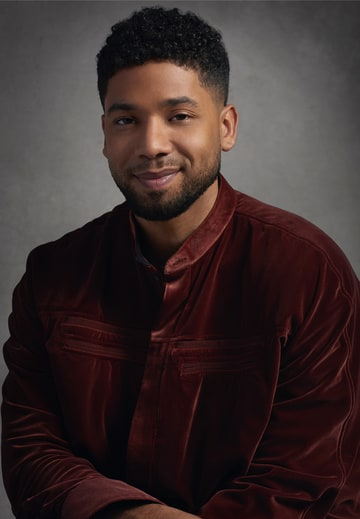 Jamal Lyon - Empire