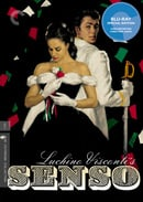 Senso [Blu-ray] - Criterion Collection