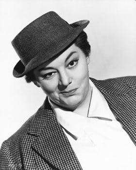 Hattie Jacques